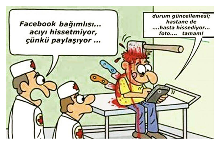 facebook-bagimlisi