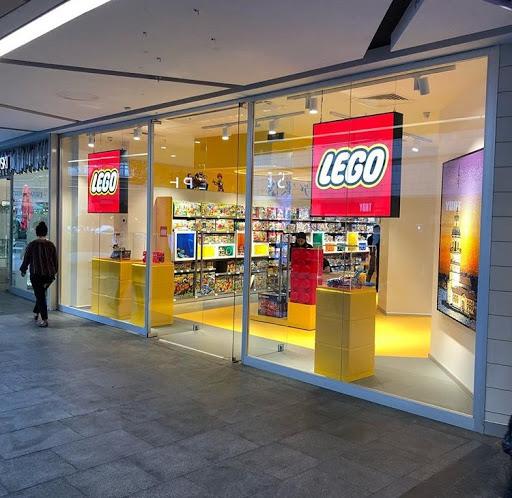 İkon Marka Olmak Öyle Kolay Değil! - Lego